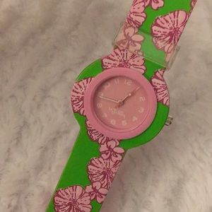 NWOT Lilly Pulitzer Watch